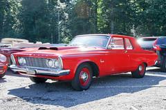 1963 Plymouth Sport Fury Max Wedge 426 (aguswiss1) Tags: 1963plymouthsportfurymaxwedge426 1963 plymouth sportfury maxwedge426 fury mopar musclecar usmusclecar v8 bigblock sportscar supercar