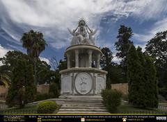In Ayamonte Park (andrewtijou) Tags: andrewtijou nikond7200 europe spain ayamonte town cityscape costadelaluz es
