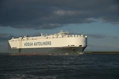 Hegh Jacksonville DST_8219 (larry_antwerp) Tags: roro pctc 9673379 hoegh hegh heghautoliners hoeghjacksonville heghjacksonville schip ship vessel        schelde