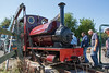 18 (Hampton & Kempton Waterworks Railway.) Tags: darent arrives loop