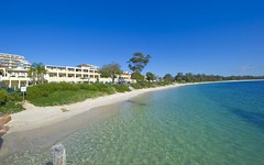 806/43 Shoal Bay Road, Shoal Bay NSW