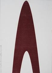 future past (mimeman) Tags: swoosh parabola arc arch paint sixties 60s cracking