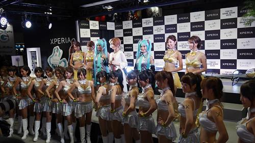 TGS 2016 ShowGirls (74)