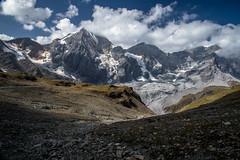 Gruppo Ortles - parc national du Stelvio (mgirard011) Tags: stelvio trentinoaltoadige italie it 300faves