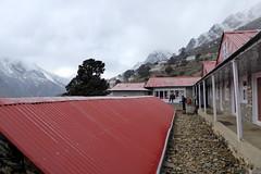 31. Mrz 2016 - unser 10. Trekking-Tag (Alfesto) Tags: nepal trekking wanderung himalaya namche phorche phortse tengboche khumbuarea sagarmathanationalpark