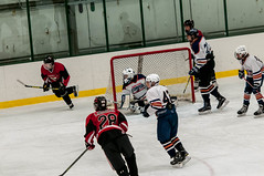 _MWW4897 (iammarkwebb) Tags: markwebb nikond300 nikon70200mmf28vrii centerstateyouthhockey centerstatestampede bantamtravel centerstatebantamtravel icehockey morrisville iceplex october 2016 october2016