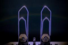 Clip Art (Jon Ames) Tags: macromondays ppep clipart pencil clip eraser pen starburst macro sparkle
