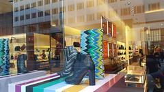 2016-10-19 - Fifth Avenue - Salvatore Ferragamo (zigwaffle) Tags: 2016 nyc newyorkcity manhattan timessquare rockefellercenter saintpatrickscathedral fifthavenue wretchedexcess centralpark