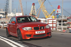 BMW, 1M, Tin Hau, Hong Kong (Daryl Chapman Photography) Tags: paper canon 1d mkiv bmw 1m pan panning rolling car cars auto autos automobile eos is ii 70200l f28 road engine power nice wheels rims hongkong china sar drive drivers driving fast grip photoshop cs6 windows darylchapman automotive photography hk hkg bhp horsepower brakes gas fuel petrol topgear headlights worldcars daryl chapman tinhau