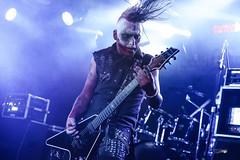 Killus (Fernando Crego) Tags: killus metal heavy ultrazombies aquelarre murcia nikon d600