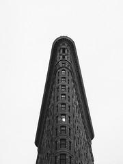 Flatiron Building (prozla) Tags: newyork usa us olympus omd em1 fullerbuilding flatironbuilding fifthavenue broadway 23rdstreet flatirondistrict manhattan wahrzeichen
