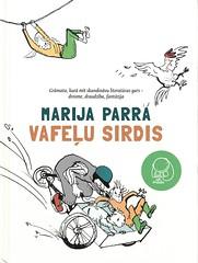 Parr-Vaffelhjarte_LATVIAN (NORLA.no) Tags: 2016 children parr vaffelhjarte latvian fiction