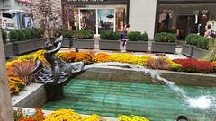 2016-10-19 - Rockefeller Center - Fountainhead (zigwaffle) Tags: 2016 nyc newyorkcity manhattan timessquare rockefellercenter saintpatrickscathedral fifthavenue wretchedexcess centralpark