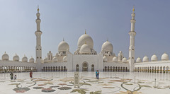Sheikh zayed mosque (j.ezquerro) Tags: sheikh zayed mosque abu dabi emiratos uae traveling lifestyle arquitectura