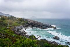 DSC_6236 (sergeysemendyaev) Tags: 2016 riodejaneiro rio brazil      paralympicvillage village      prainha beach ocean storm waves landscape