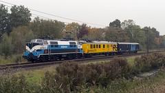 RwDP_10929 (charlesvanlangeveld) Tags: railpromo 1215 cto testtrein plane dordrecht