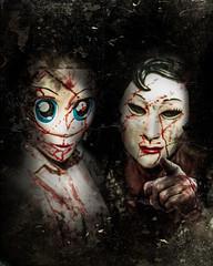 Coming for you! (Aperture Yogi) Tags: colorado places death denver fun walkers zombiecrael zombies dzc2016