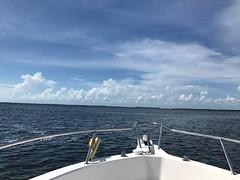 IMG_4922 (rolyrol1982) Tags: boat rail railing florida keys key largo bay gulf mexico