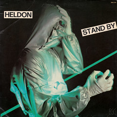 Heldon - Stand by (oopswhoops) Tags: french album vinyl electronic pinhas prog heldon