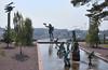 Millesgården (AyaxAcme) Tags: museum europa europe sweden stockholm schweden sverige museo scandinavia hdr estocolmo stoccolma suecia lidingö museet millesgården carlmilles skulpturen photomatix escandinavia olgamilles tonemapped skulpturpark eos60d stockholmcard hdrworldsweden