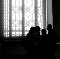 "Shhh!, No le digan a nadie. Don't tell anyone Non dirlo a nessuno (Raul Jaso) Tags: shadow blackandwhite bw byn silhouette backlight contraluz fun blackwhite funny shadows y humor silhouettes sombra shades shade silueta sombras siluetas biancoenero divertente mexicodf misterioso misterio divertido gracioso graciosa ""blanco negro"" dmcfh8 panasonicdmcfh8 contaluce"
