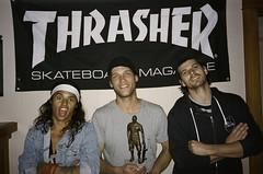(kynan tait) Tags: thrasher soty 2013 davidgonzalez artosaari markappleyard