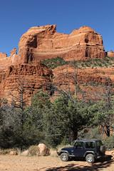 Schnebly Hill Road (twm1340) Tags: nov road county 2001 arizona sport forest jeep 4x4 hill sedona az national schnebly coconino wrangler 2014