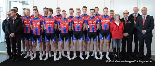 Davo Cycling Team 2015 (157)