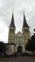 Luzern (jodastephen) Tags: switzerland luzern