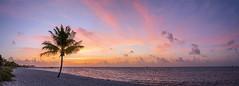 Smathers Beach Sunrise, Key West, FL, USA. (pedro lastra) Tags: nikon d750 1835mm lens nikond750 sky clouds sunrise sunset