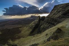 Bioda Buidhe (bradders29) Tags: sun skye clouds landscape scotland biodabuidhe