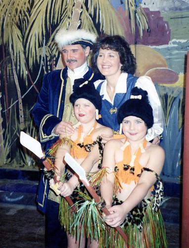 1997 Robinson Crusoe 17