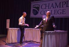 078-DISN5765 (Champlain College | Burlington, VT) Tags: college elevator champlain pitch elev keybank byobiz