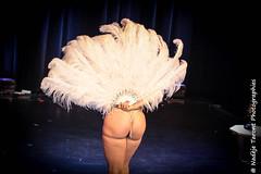 Festival Burlesque Montral (Nadje) Tags: scarlett james montral burlesque pinup spectacle