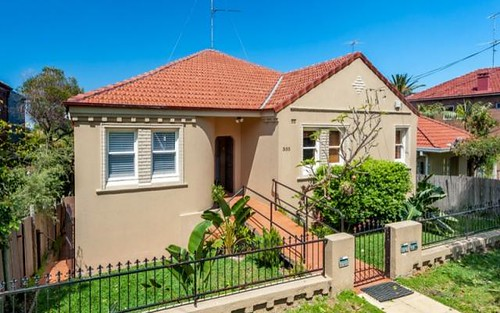 1/353 Maroubra Rd, Maroubra NSW 2035