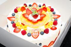 Happy Birthday! (Dave Ng Photography) Tags: birthday birthdaycake happybirthdaymum