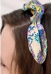 Glimpse of Malibu Purple Headband K1 P6510A-1