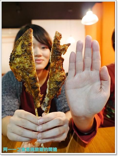 捷運善導寺站美食柒串燒屋平價烤肉酒聚餐image038