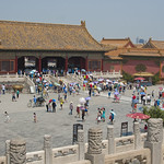 "Forbidden City // 故宫<a href=""http://www.flickr.com/photos/28211982@N07/16259398079/"" target=""_blank"">View on Flickr</a>"