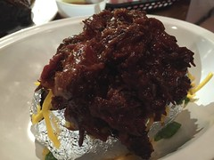 Baked Potato (austin.restaurants) Tags: food public january monday 12th bakedpotato iphone 2015 january12th img2267 urbanspoon 150112 iphone6 ios8 restaurantcountylineonthelake
