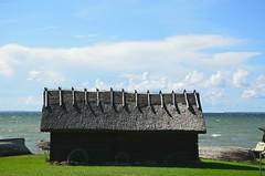 Viimsi Rannarahva Muuseum (anuwintschalek) Tags: sea clouds see meer tallinn estonia wolken baltic peninsula ostsee meri itmeri eesti estland halbinsel pilved viimsi lnemeri d7k poolsaar nikond7000 rannarahvamuuseum 18140vr viimsipoolsaar