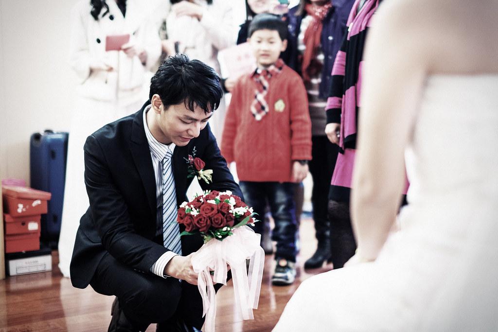 嘉呈&敏媛Wedding-28