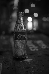 vancouver_cocacola1_rx1r_bw_srgb (alexcorll) Tags: city urban canada architecture vancouver zeiss 35mm buildings bc bokeh britishcolumbia sony fullframe sonnar carlzeiss rx1r