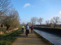 FoG-2015-02-07 (fietsographes) Tags: bike bicycle rando vlo mechelen fiets balade vilvoorde malines senne dyle dijle zenne fietsographes