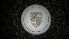 Porsche Fuch Center Caps