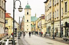 Morning in Rzeszw (Smo_Q - As long as you remember me, I'll never ..) Tags: poland polska polen polonia spleen  rzeszw    pentaxk5