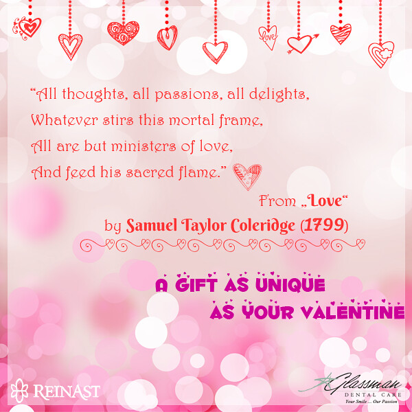 Wish You All a Happy Valentines Day