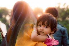 Indien (SpechtPhotodesign) Tags: sunset people india warm sonnenuntergang child menschen kind dreamy indien vertrumt