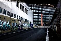 Gotham city in BorgoSanPaolo (marcomozzo) Tags: italy canon torino eos google san italia paolo collection 7d nik 24mm stm turin borgo solarizzazione