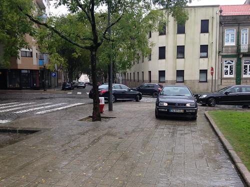 Some call this Parking || Estacionamento para Totós